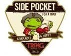 SIDE POCKET FOR A TOAD - TRING